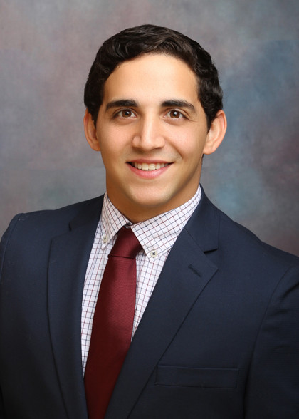 Vincent Costella, PA-C | CNSA Physician's Assistant