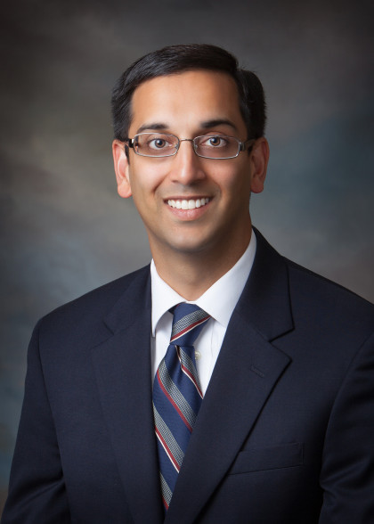 Sanjiv S. Lakhia, DO | CNSA Physician