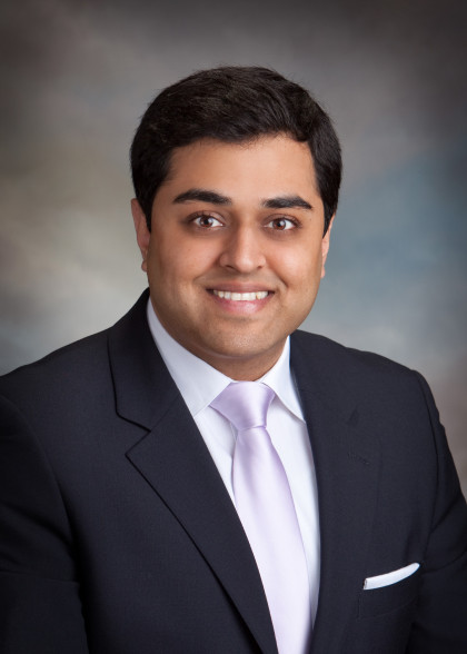 Sapnil D. Patel, MSHS, PA-C | CNSA Physician's Assistant | Neurosurgeon & Spine Specialist in Charlotte NC | Ballantyne Neurosurgeon